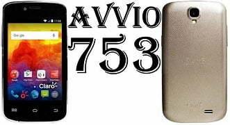 firmware 2Bavvio