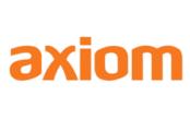 axiom FIRMWARE OFICIAL