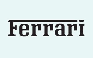 ferrari FIRMWARE OFICIAL