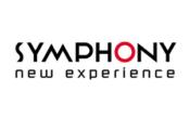 symphony FIRMWARE OFICIAL